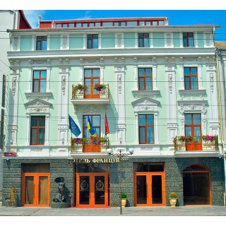 Hotel Francija