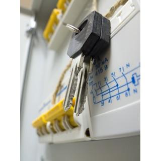 Uslugi elektroinstalacyjne
